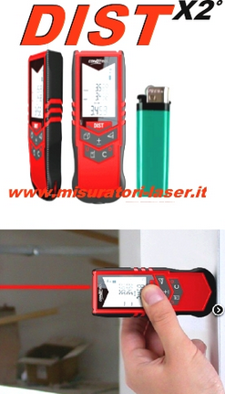 Metro laser digitale prezzo e offerta sui metri laser - Metro laser barato ...